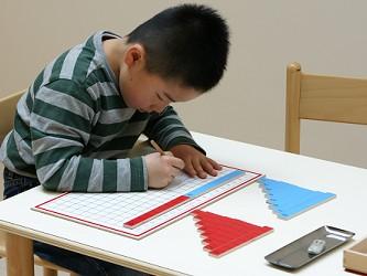 Il Metodo Formativo Montessori