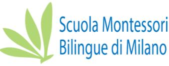 Scuola Montessori Bilingue Milano