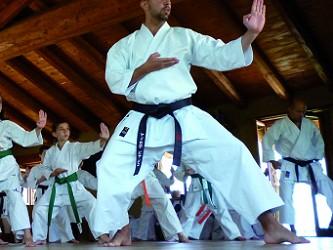 Karate Scuola Montessori